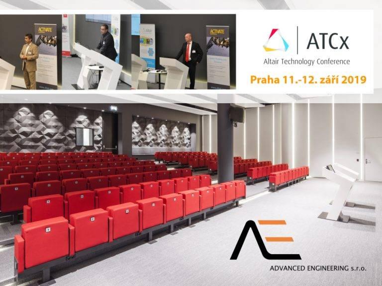 Conference ATCx Prague