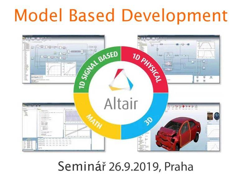 Seminar: Model Based Development
