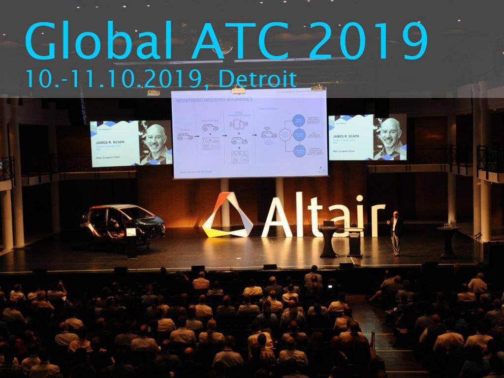 ATC Worldwide Detroit Conference