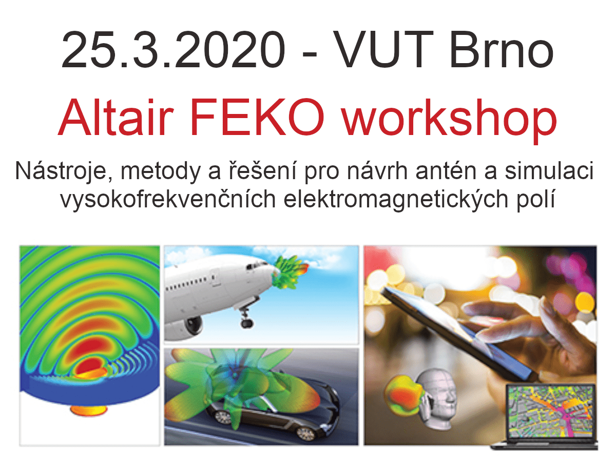 Altair FEKO workshop