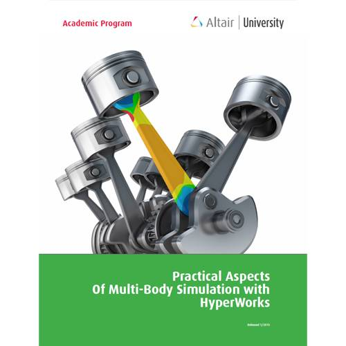eBook: Multi-Body Simulation with HyperWorks