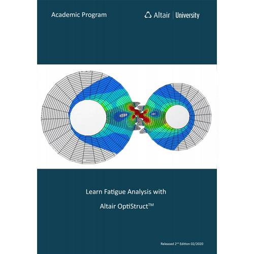 eBook: Learn Fatigue Analysis with Altair OptiStruct