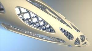 Inspire Studio: 3D Printed Pen Extreme by Francesco Di Giuseppe