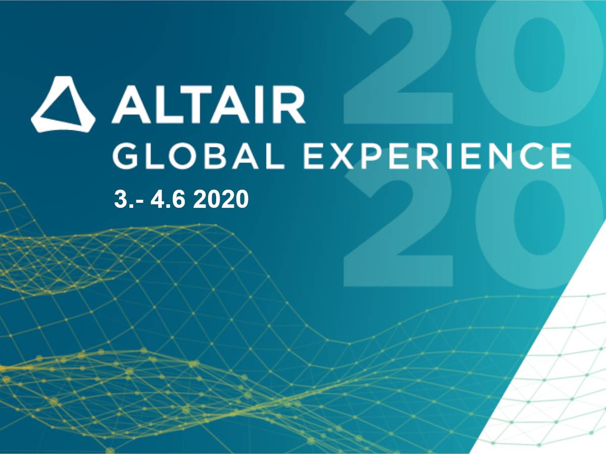 ALTAIR 2020 GLOBAL EXPERIENCE