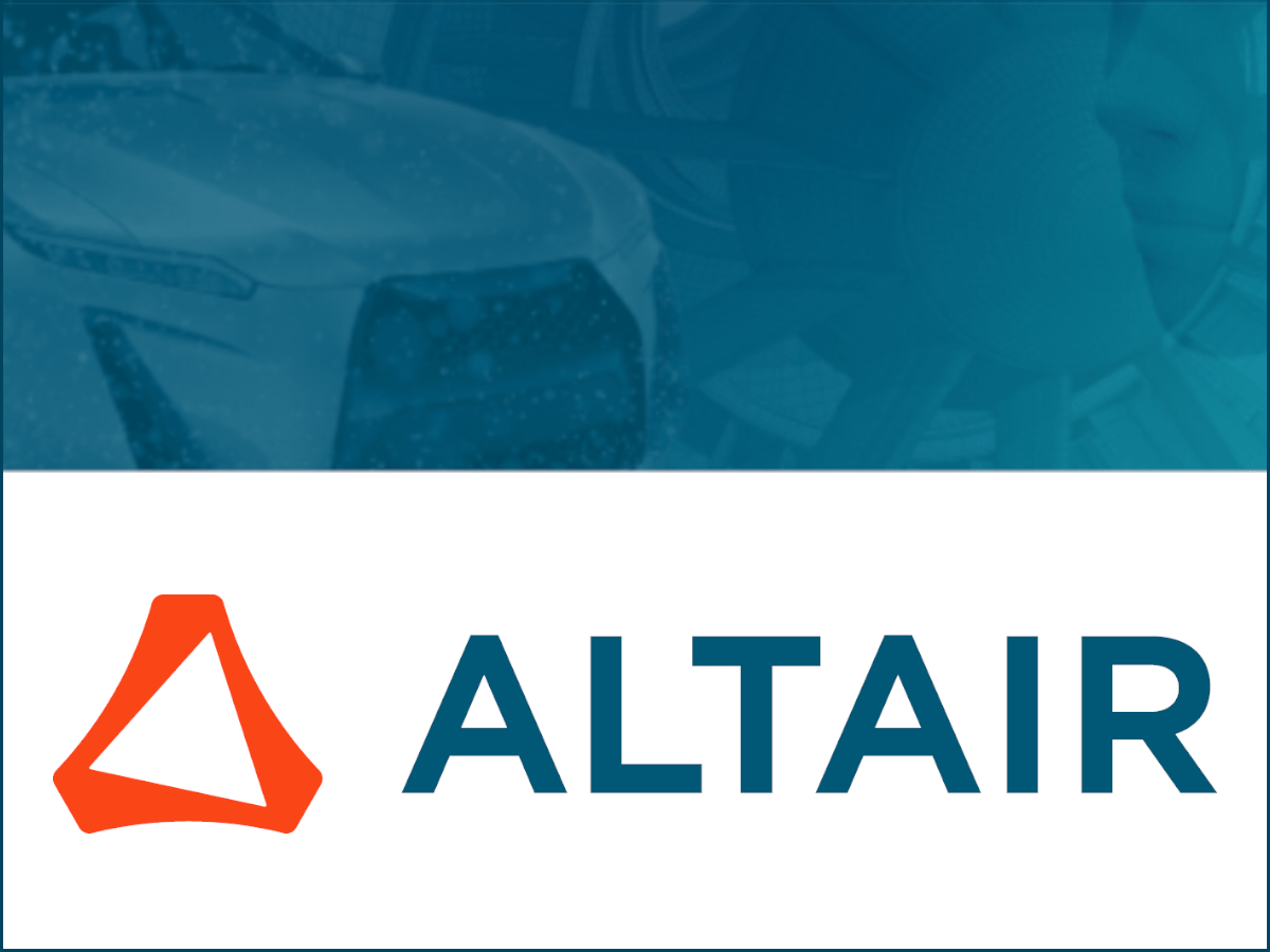 New Releases Altair 2020