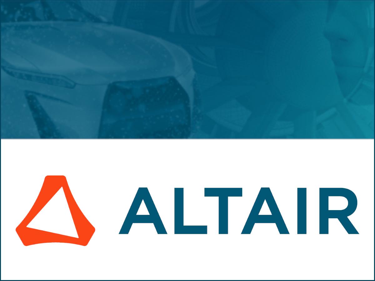 Novinky Altair 2020