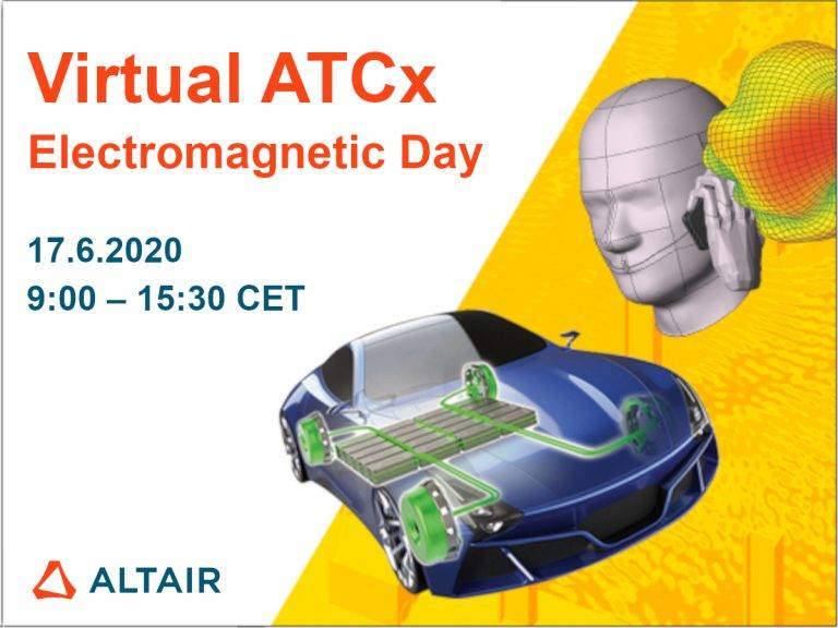 Virtual ATCx Electromagnetic Day