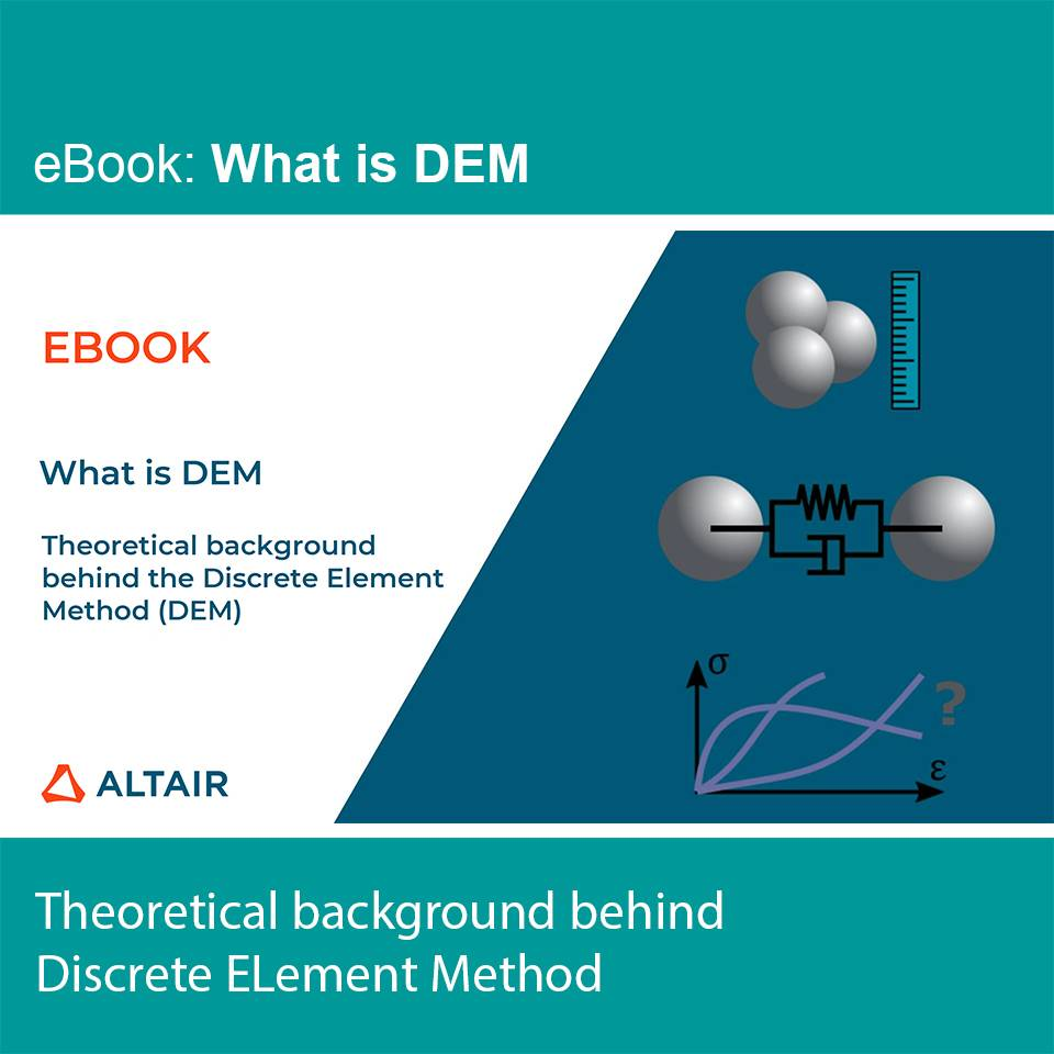eBook: What is DEM
