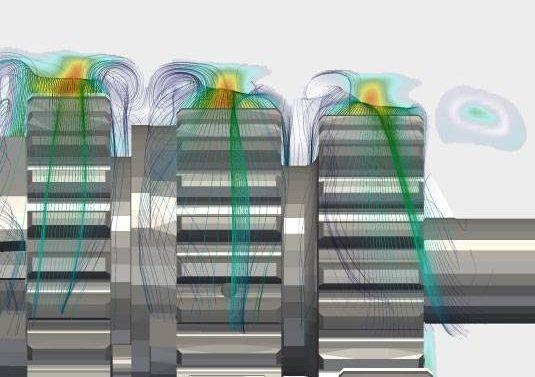 CFD - nanoFluidX