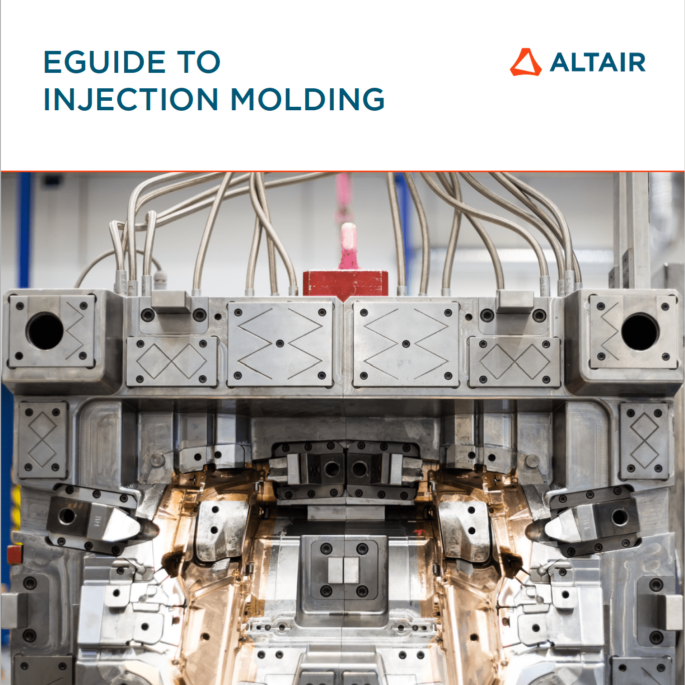 eGuide: Injection Molding