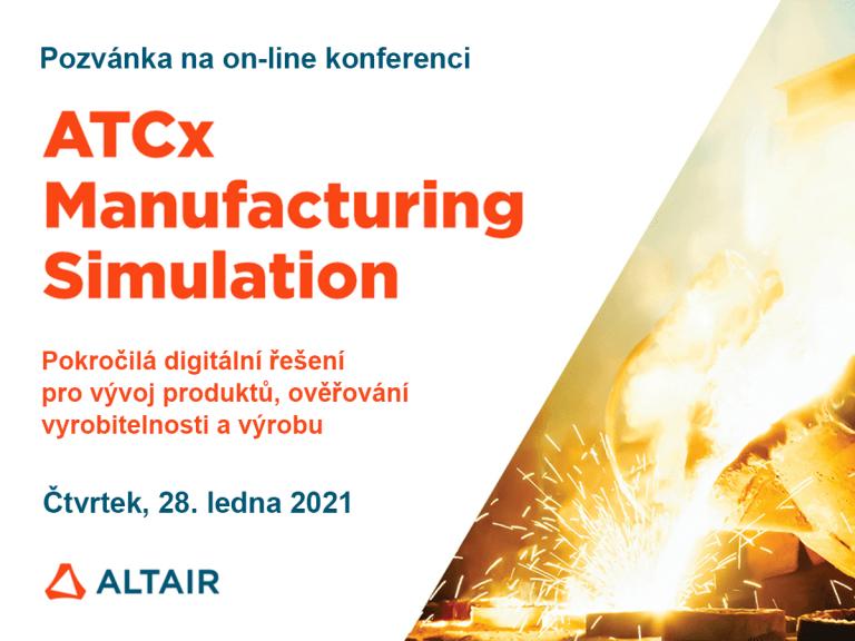 ATCx Manufacturing