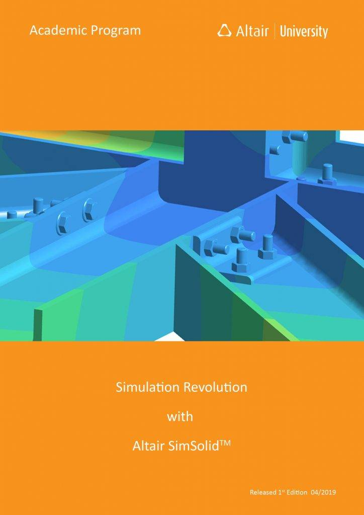 eBook: Simulation Revolution with Altair SimSolid