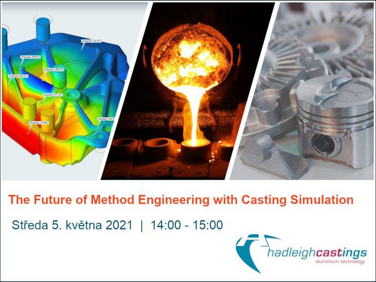 The Future of Method Engineering with Casting Simulation