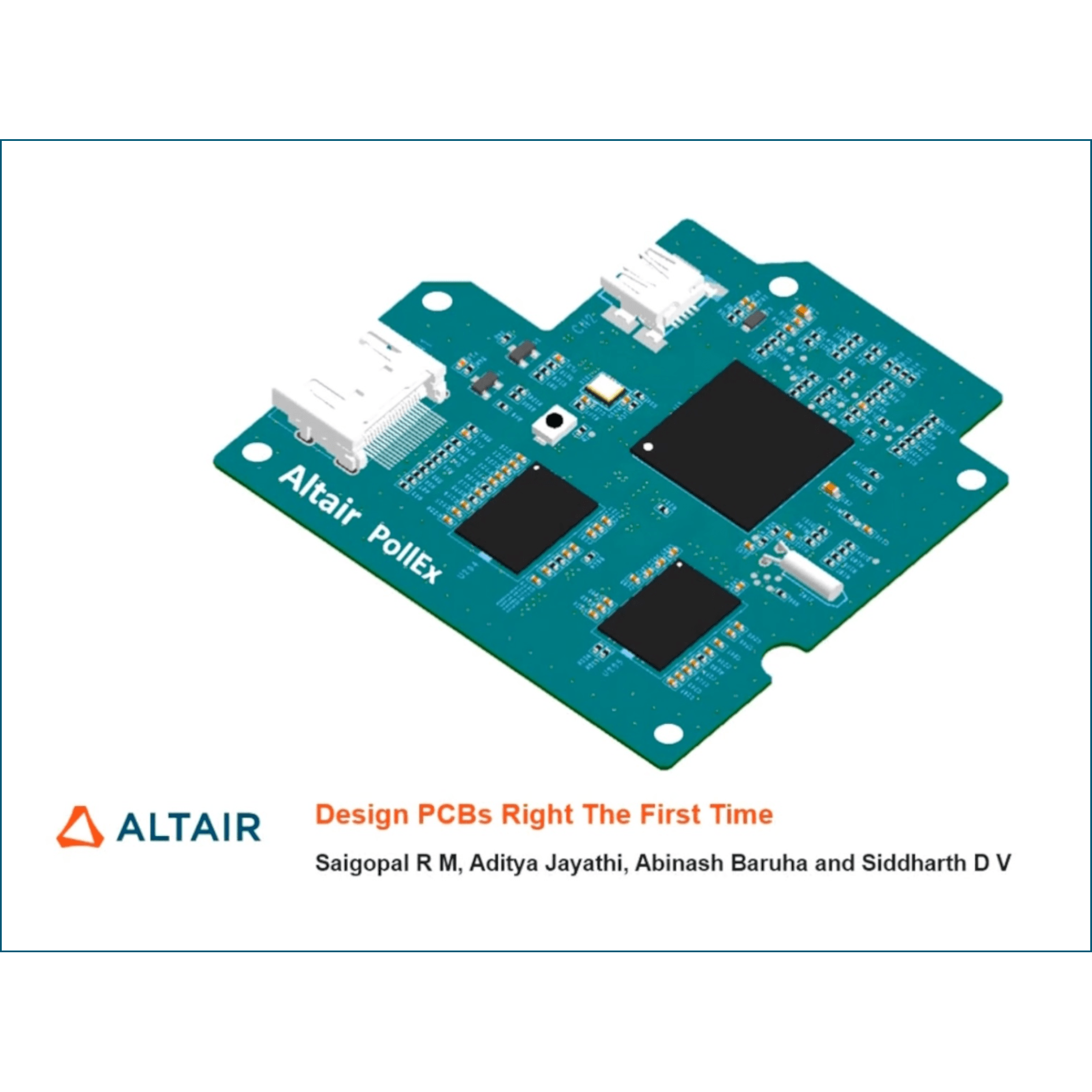 Design PCBs Right the First Time
