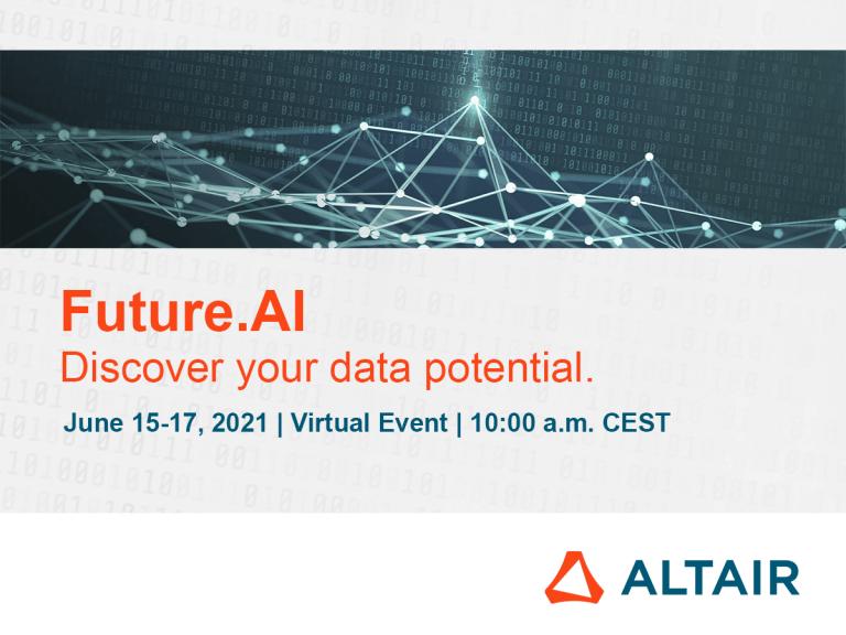 Future.AI | Discover your data potential.