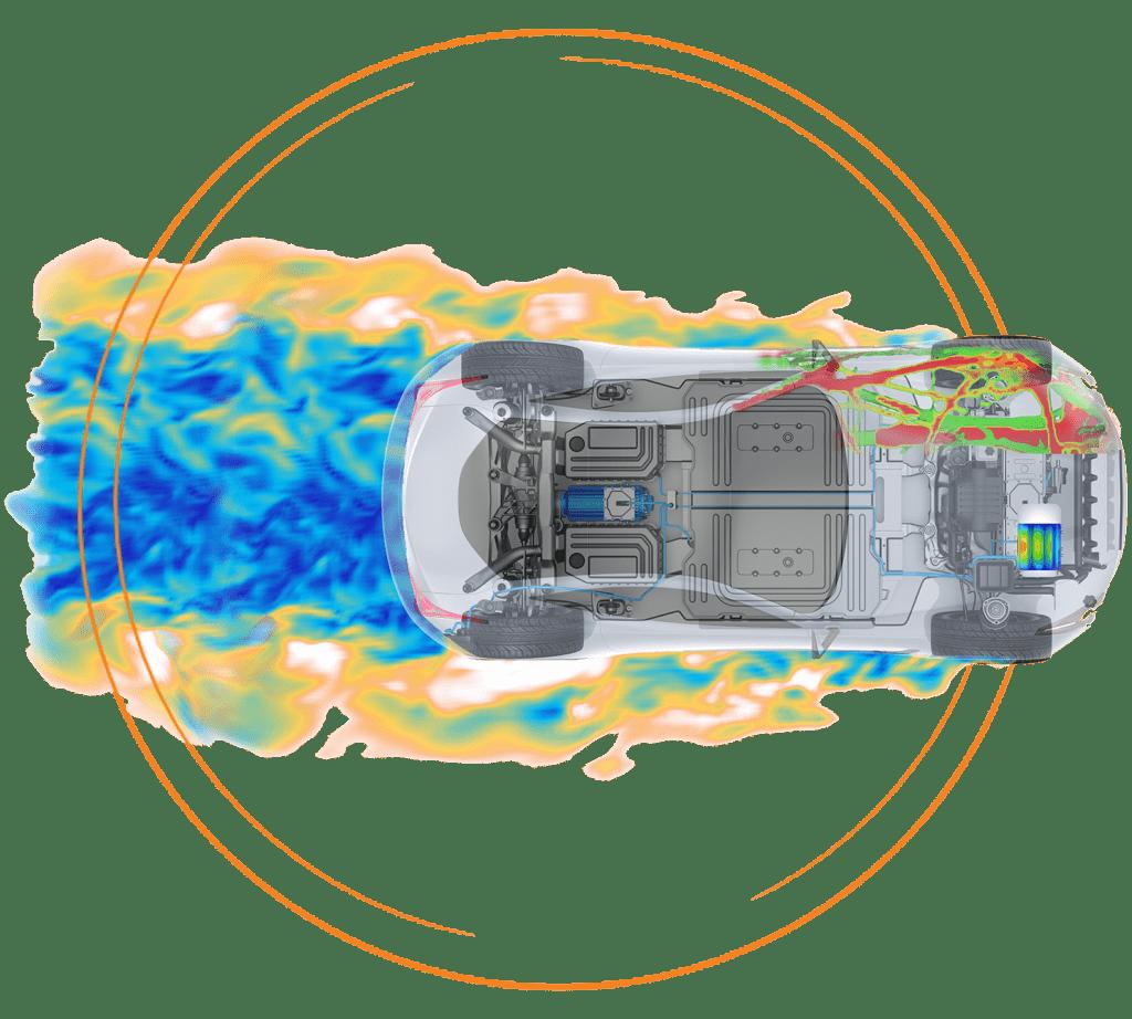 CAE Simulation - HyperWorks