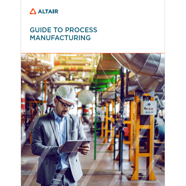 eGuide: Process Manufacturing