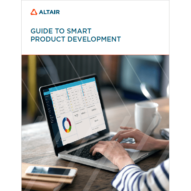 eGuide: IoT & Smart Product Development