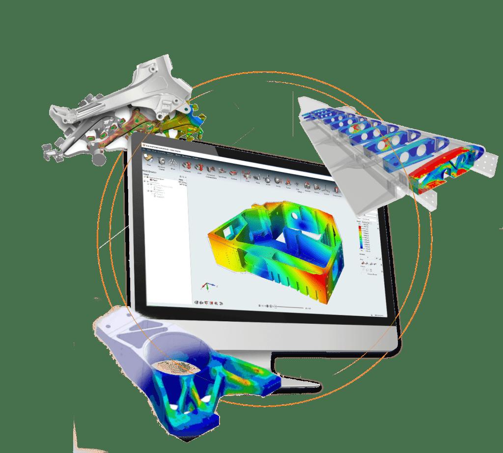 Simulation-driven Design