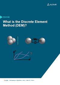 eBook: What is DEM