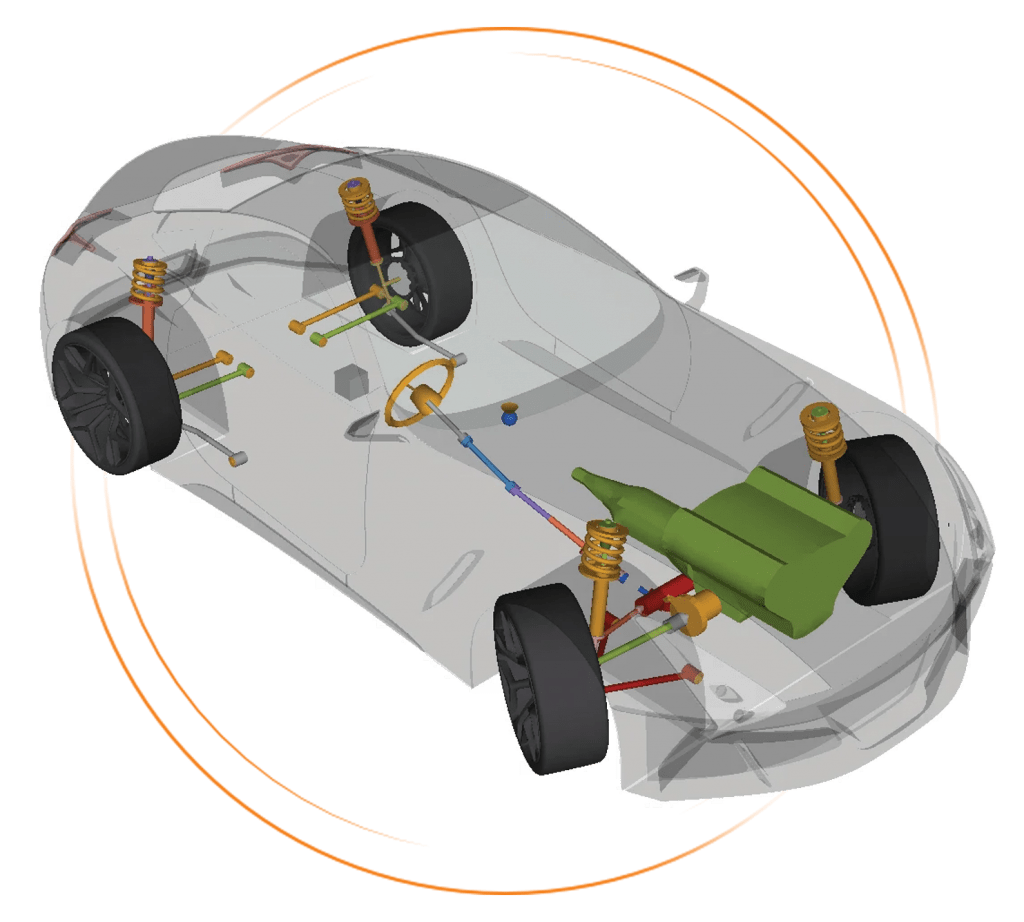 Multi-body Dynamics - banner