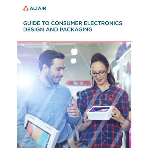 eGuide: Guide to Consumer Electronics Design and Packaging