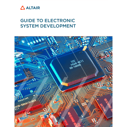 eGuide: Guide to Electronic System Development